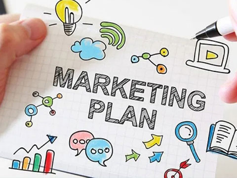 SEO hỗ trợ dịch vụ marketing tổng thể.