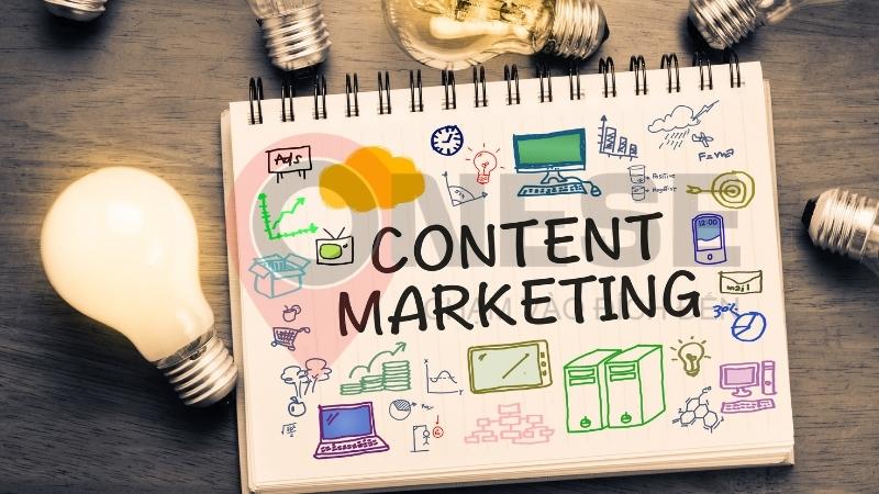 ONESE mang tới giải pháp tiếp thị nội dung đúng đối tượng, đúng thời điểm và phân phối nội dung đúng kênh.