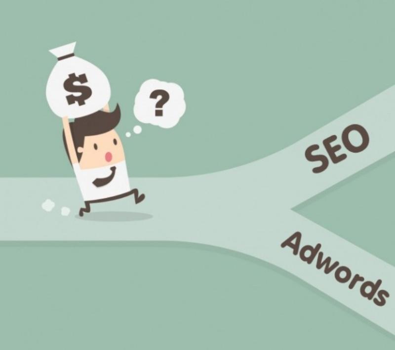 Marketing online thì chọn SEO hay Google Adwords?