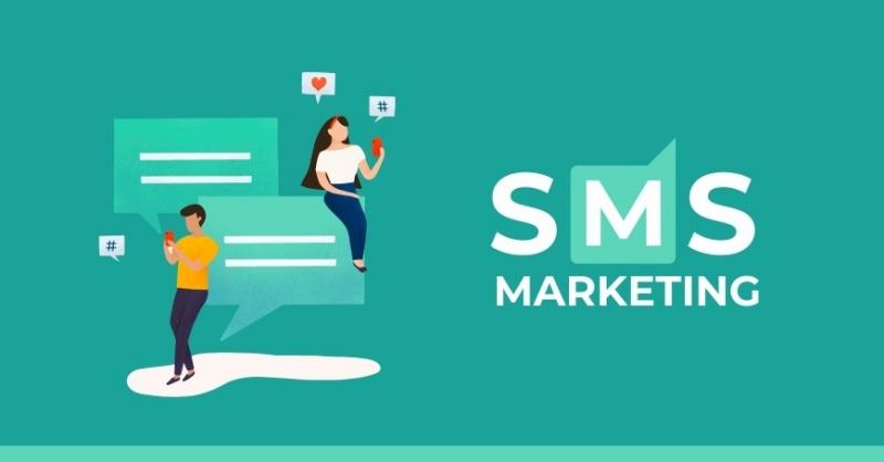 SMS marketing đã trở thành một trong những kênh truyền thông hiệu quả nhất