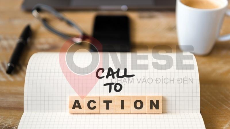 Call-To-Action (Khuyến khích hành động)