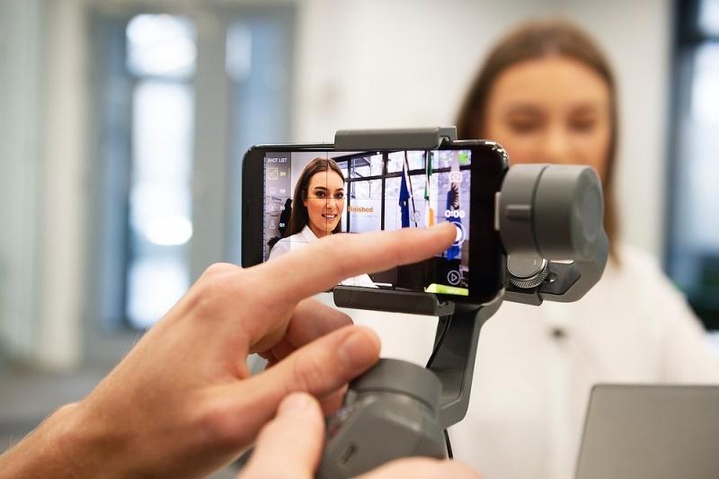 Video có độ dài tối đa 2 phút 30 giây được coi là video ngắn