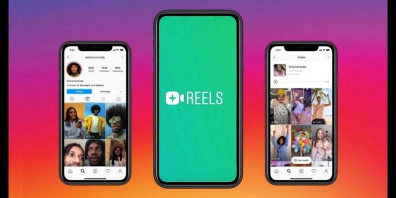 Tab Reels trên Instagram là một dòng thời gian video có thể cuộn