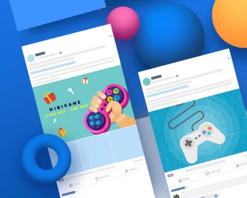 Tổ chức các chương trình minigame, give-away hấp dẫn