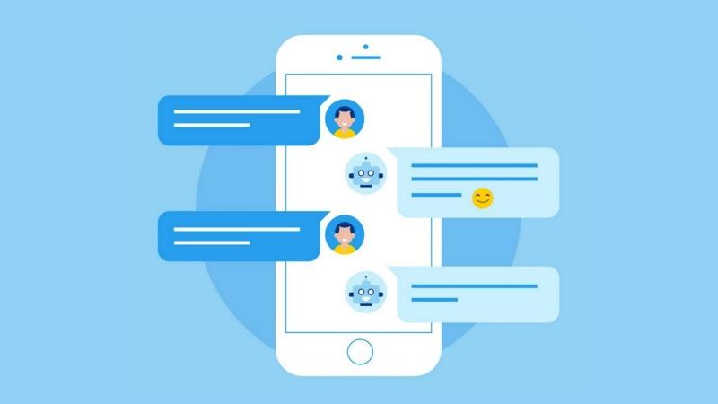 Chốt đơn nhanh nhờ trả lời nhanh inbox/comment bằng tin nhắn mẫu.