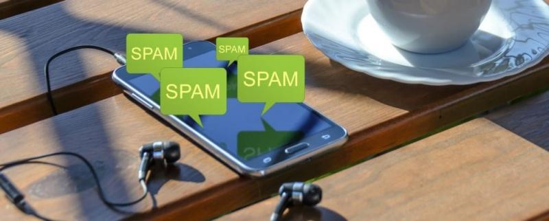 Báo cáo SMS nếu bạn nghi là lừa đảo