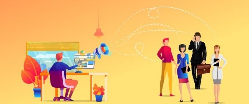 Marketing cá nhân hóa (Personalized marketing)