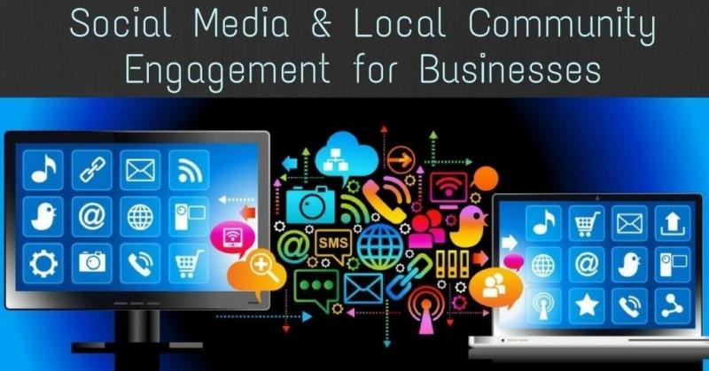 SMS có thể được tích hợp với sự tham gia của phương tiện truyền thông xã hội