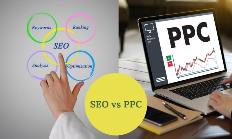 Quảng cáo PPC (trả cho mỗi nhấp chuột) rất hiệu quả khi được sử dụng cho tiếp thị dựa trên vị trí.