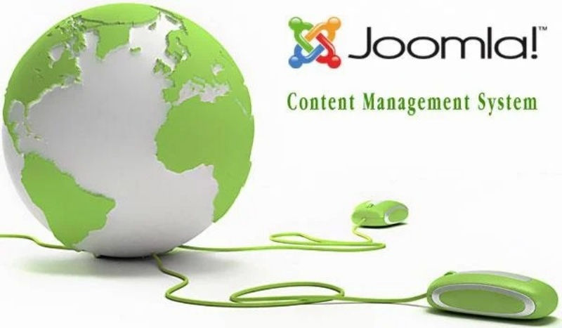 Joomla - Một hệ quản trị nội dung mã nguồn mở mạnh nhất hiện nay trên thế giới