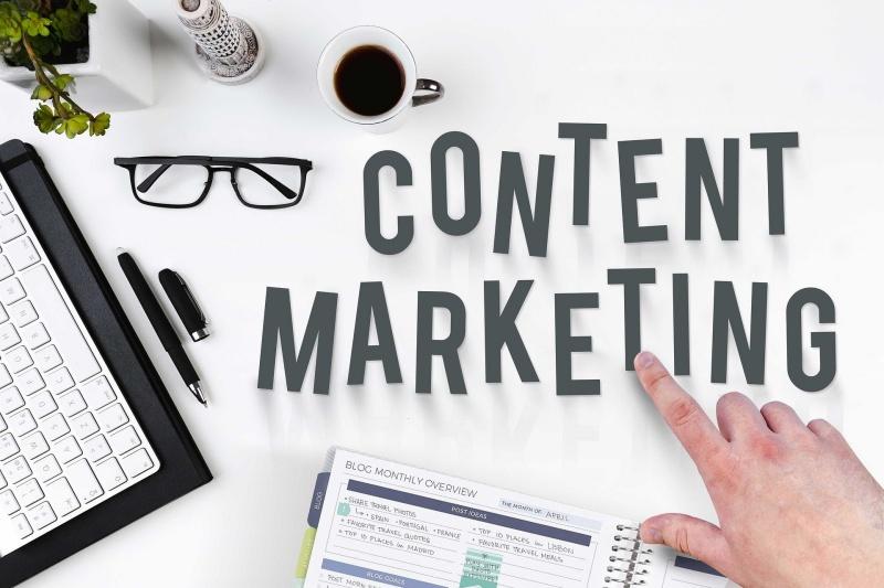 Dịch Vụ Content Marketing là gì?