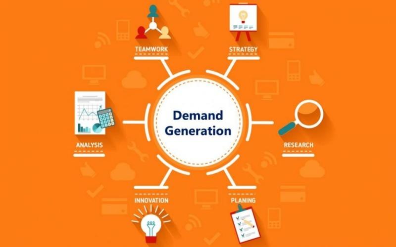 Bạn hiểu gì về Demand generation?