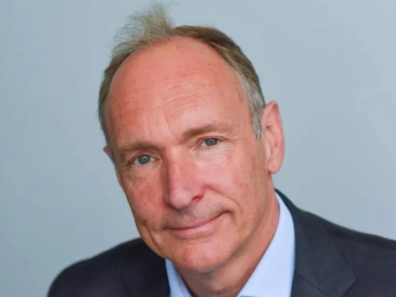 World wide web ra đời năm nào? Tim Berners-Lee – Cha đẻ của WWW
