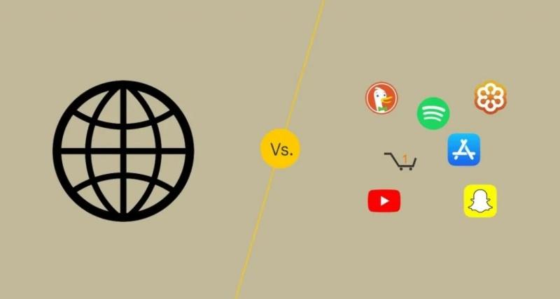 Sự khác nhau giữa www và internet là gì?
