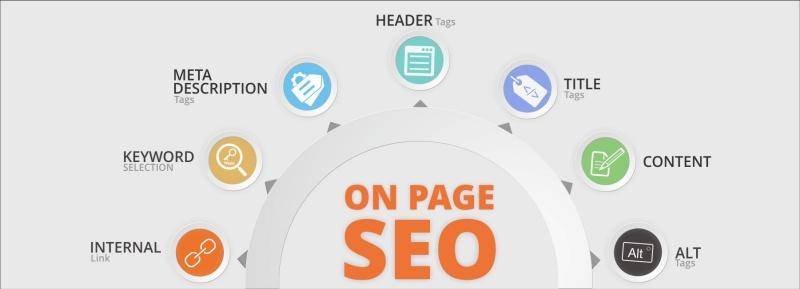 Những tiêu chuẩn hàng đầu cần được tối ưu Seo on page