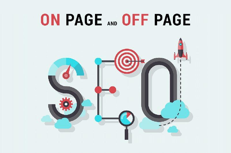 Phân biệt SEO onpage và SEO offpage