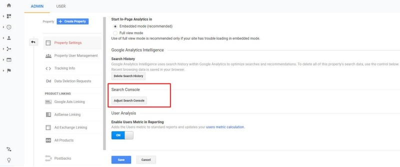 lam-sao-de-lien-ket-search-console-voi-google-analytics