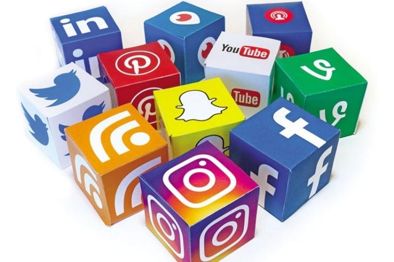 Tiếp thị thông qua mạng xã hội