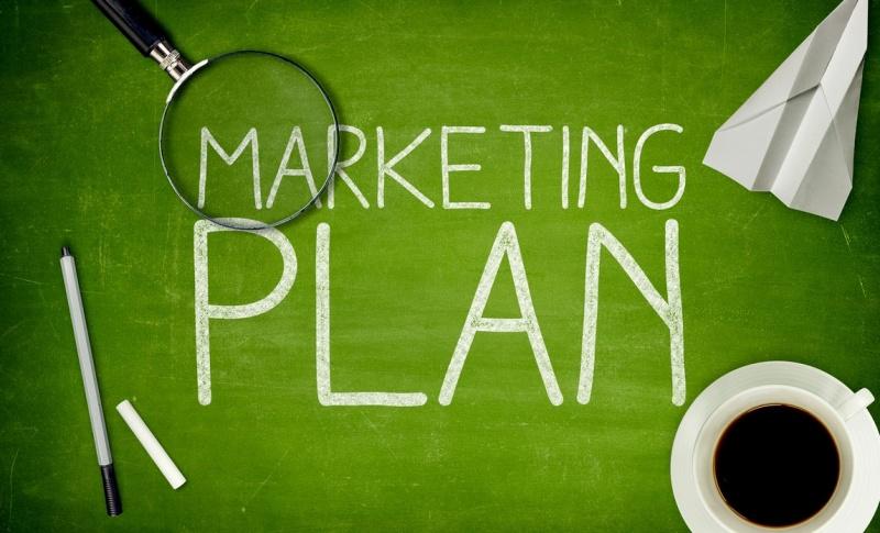Cần lậpkế hoạch marketing cho sản phẩm mới