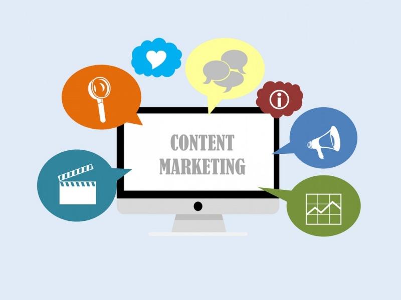 Xác định những nội dung giá trị mình sẽ đem đến khách hàng là gì