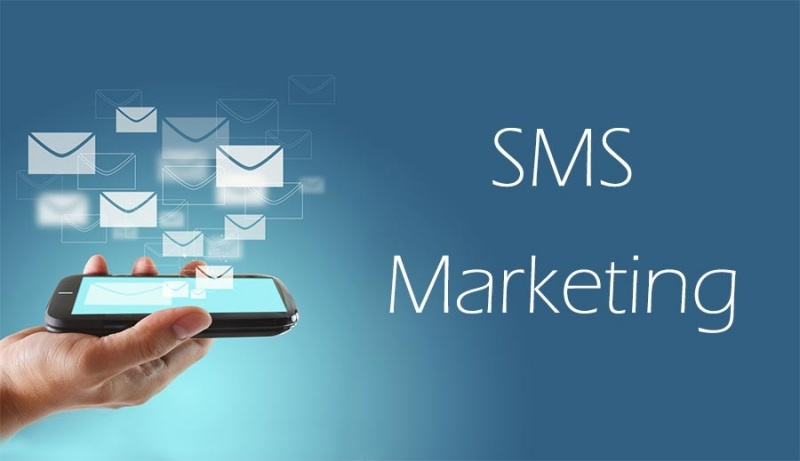 Với sms marketing tốc độ gửi thông điệp cực kỳ nhanh