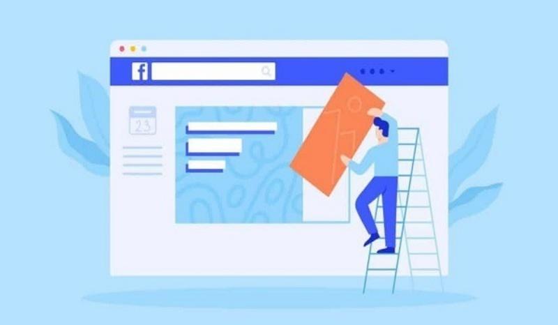 Cần tạo bài viết, hình ảnh và video đạt chuẩn cho Facebook Content Marketing
